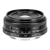 Obiektyw Meike MK-28mm F2.8 Canon EF-M