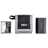 Pokrowiec na karty CF/SD i baterie Think Tank CF/SD + Battery Wallet