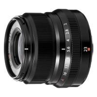 Obiektyw Fujinon XF 23mm f/2 R WR czarny