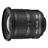 Obiektyw Nikkor AF-S DX 10-24mm f/3.5-4.5G ED