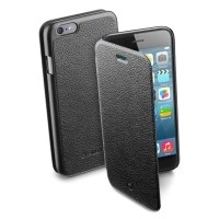Etui Cellular Line Book Essential do iPhone 6 czarne