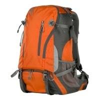 Plecak fotograficzny Genesis Denali pomarańczowy