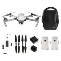 Dron DJI Mavic Pro Platinum Combo