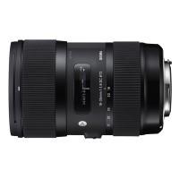 Obiektyw Sigma 18-35mm f/1,8 A DC HSM Nikon