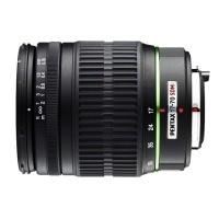 Obiektyw Pentax SMC DA 17-70mm f/4 AL (IF) SDM