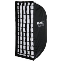 Parasolka - softbox 40x90cm Phottix Easy Up HD