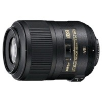 Obiektyw Nikkor AF-S DX Micro 85mm f/3.5G ED VR