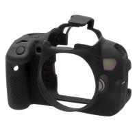 Osłona silikonowa easyCover do aparatów Canon 650D/ 700D czarna