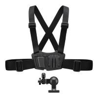 Uprząż na klatkę piersiową z uchwytem na kamerę Action Cam - Sony AKA-CMH1