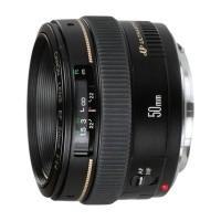 Obiektyw Canon EF 50mm f/1.4 USM