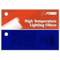 Filtr niebieski Fomei HT068 Sky Blue 61x53