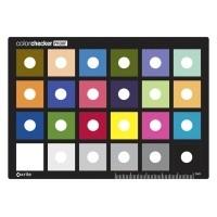 Paleta kolorów kontrolnych X-Rite ColorChecker PROOF