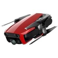 Dron DJI Mavic Air Fly More Combo Flame Red