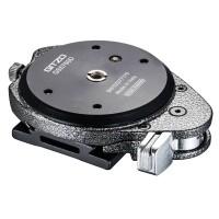 Adapter Gitzo GS5760D do płytek o profilu D