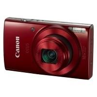Aparat cyfrowy Canon IXUS 180 Czerwony
