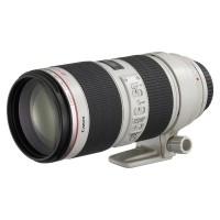 Obiektyw Canon EF 70-200mm f/2.8L IS II USM