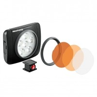 Lampa Manfrotto MLUMIEART-BK Lumimuse 6 LED