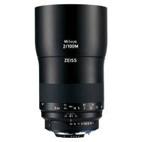 Obiektyw Zeiss Milvus 100mm f/2,0M ZF.2 Nikon