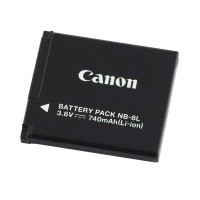 Akumulator Canon NB-8L - WYSYŁKA W 24H