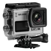 Kamera sportowa SJCAM SJ6 Legend srebrna