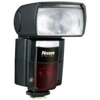 Lampa błyskowa Nissin Speedlite Di866 Mark II Pro Canon