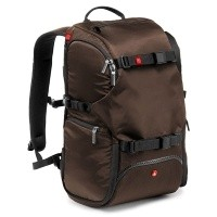 Plecak Manfrotto Advanced TRAVEL BACKPACK MBMA-TRV-BW Brązowy