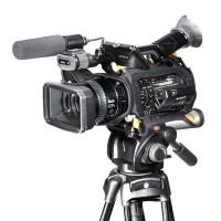 Osłona na kamerę video Sony Z1 i FX1 - Kata DVG-52