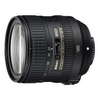 Obiektyw Nikkor AF-S 24-85mm f/3,5-4,5G ED VR