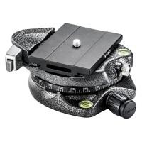 Adapter panoramiczny Gitzo GS3750DQD - WYSYŁKA W 24H