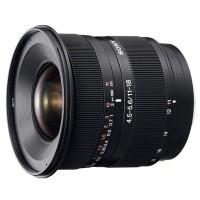 Obiektyw Sony 11-18mm f/4.5-5.6 DT (SAL-1118)