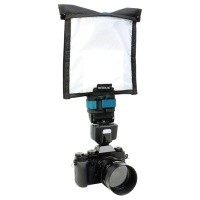 Dyfuzor Rogue Flash Bender 2 - Mirrorless Soft Box Kit - WYSYŁKA W 24H