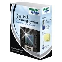 Zestaw do czyszczenia matryc przystawek cyfrowych Green Clean SC-8000