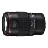 Obiektyw Canon EF 100mm f/2.8L Macro IS USM - CASHBACK 400 PLN