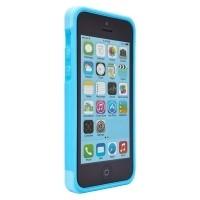 Futerał ochronny Thule Atmos X3 iPhone 5C niebieski (TAIE3123B)
