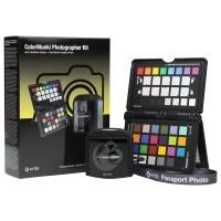ColorMunki Display Photographer Kit - Kalibrator X-Rite ColorMunki Display + ColorChecker Passport
