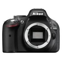 Nikon D5200 Body - miniaturka produktu