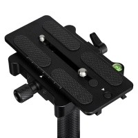 Stabilizator video Genesis Steady Cam Pro carbon