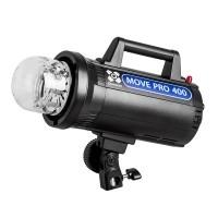 Lampa błyskowa Quantuum Move Pro 400