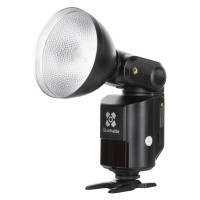 Uniwersalna lampa błyskowa Quadralite Reporter 360