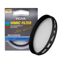 Soczewka makro +4 dioptrie Hoya HMC CLOSE-UP +4 49mm