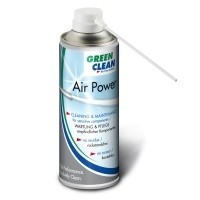 Butla z gazem pod ciśnieniem Green Glean Air Power 400ml GCG-2040