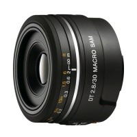 Obiektyw Sony 30mm f2.8 (SAL-30M28)