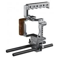 Klatka kamerowa Genesis Cage Sony A7/A7s/A7r