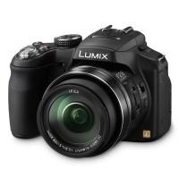 Aparat cyfrowy Panasonic Lumix DMC-FZ200