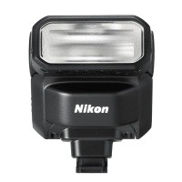 Lampa błyskowa Nikon SB-N7 czarna