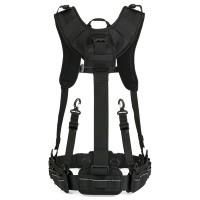 Pas z szelkami Lowepro S&F Light Belt & Harness Kit