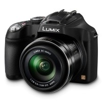 Aparat cyfrowy Panasonic Lumix DMC-FZ72