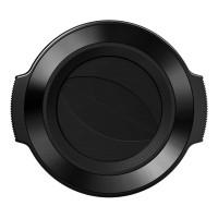 Automatyczna pokrywka do obiektywu 14-42mm EZ - Olympus LC-37C czarna