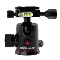 Głowica kulowa panoramiczna Redged RNB-360