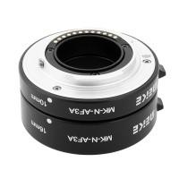 Pierścienie pośrednie Meike do systemu Nikon 1